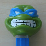 Turtles PEZ